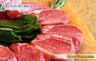 Những thực phẩm đại kị tuyệt đối không kết hợp chung với thịt bò