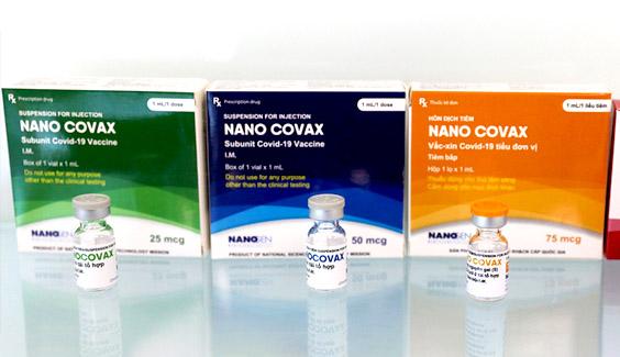 se tiem thu vac xin nanocovac cho 3 nguoi tin tuc covid-19