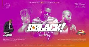Rendez-vous avec VJ DID le 28 à la suite, pour la BBlackPArty- Toulouse is on firre