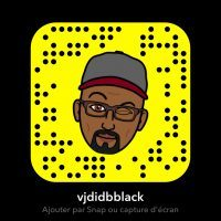 Profil Snap Chat VJDID