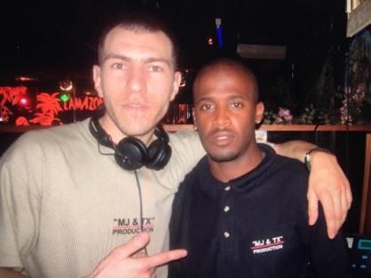 dj willy & vj did MJTX