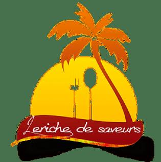 LOGO LERICHE DE SAVEURS