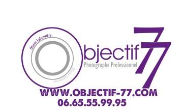 Logo Objectif 77