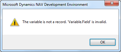 Top 10 things I miss in  NET Interoperability in NAV 2013