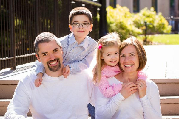 family portraits - vjmStudios - state college photographer