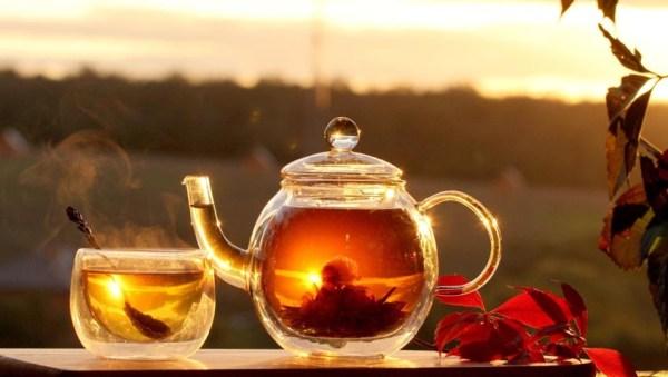 Картинки красивые с чаем (36 фото) • Развлекательные картинки