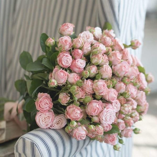 Красивые большие букеты цветов (38 фото) • Развлекательные ...