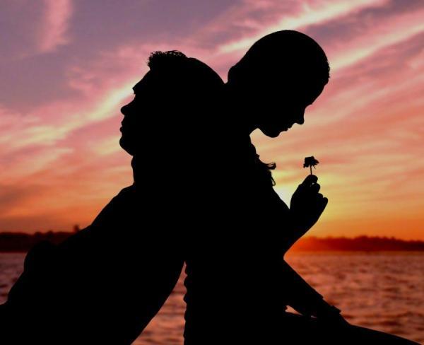 Красивые картинки мужчина и женщина (44 фото ...