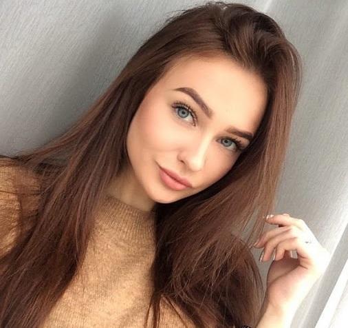 Новые красивые аватарки для девушек (48 фото ...