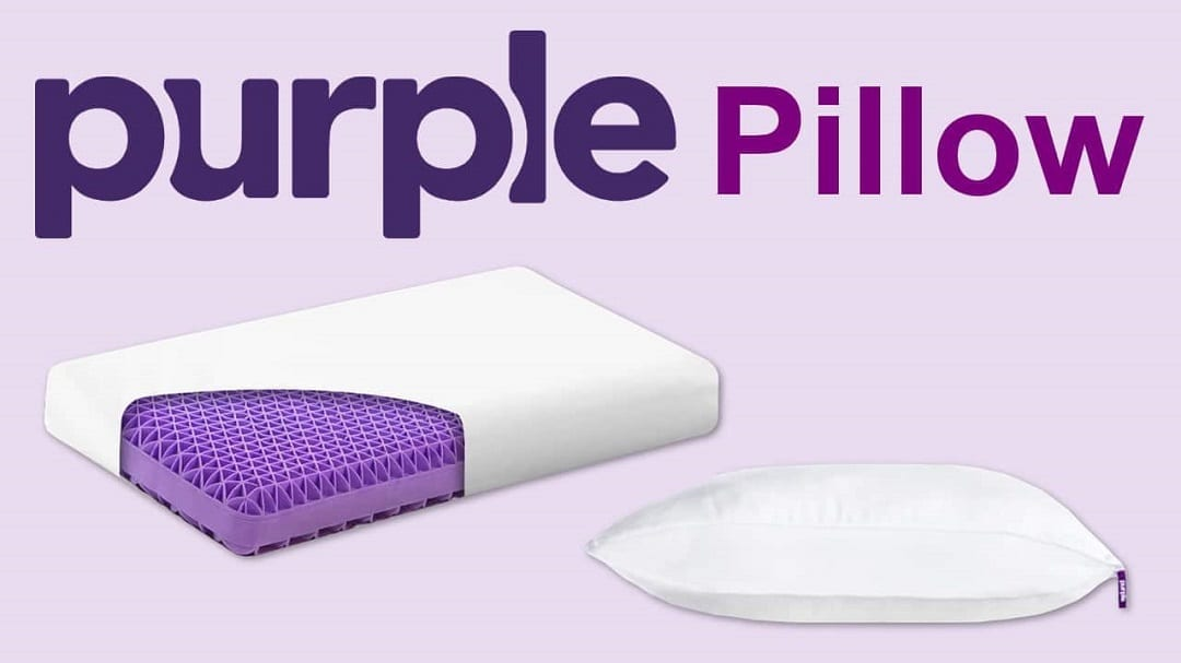 purple pillow review read this before