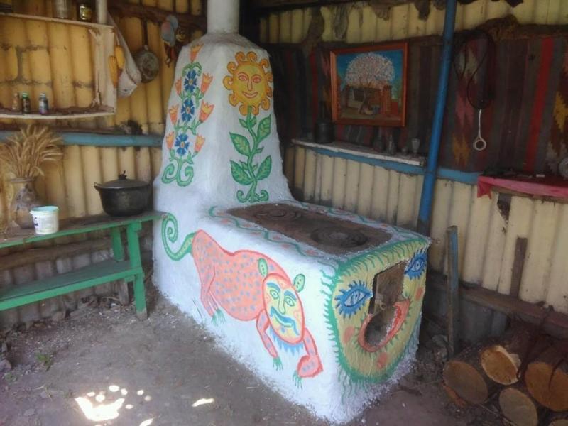 Гайдамацька Січ – духовний заповідник на Знам'янщині