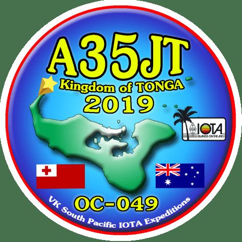 A35JT Logo