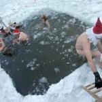 П'ятий Всеукраїнський фестиваль моржів в ТК «Буковель»