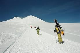 5 незвичайних видів зимового спорту