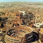 Як дістатися з Риму до Відня ч. 1
