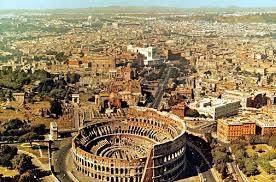 Рим - столиця Італії