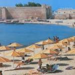 Відпочинок на Кіпрі в жовтні
