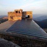 На горі Піп-Іван триває реконструкція обсерваторії