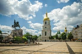 Цікаві місця в Києві