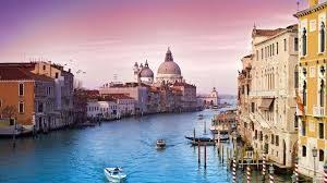 Як дістатися до Венеції ч. 2