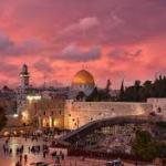Як дістатися до Єрусалиму ч. 1