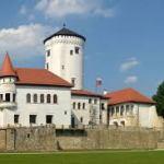 Замок Сан-Джорджіо