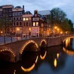 Проживання в Амстердамі