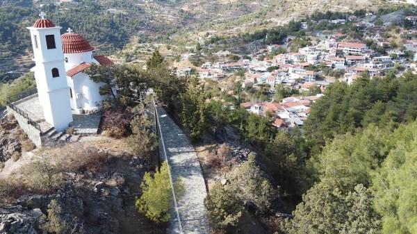 Tакой разный Кипр (фото) - Вестник Кипра