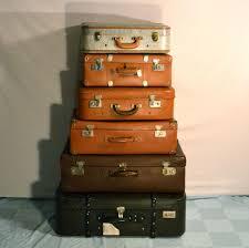 Bagagerie et voyage