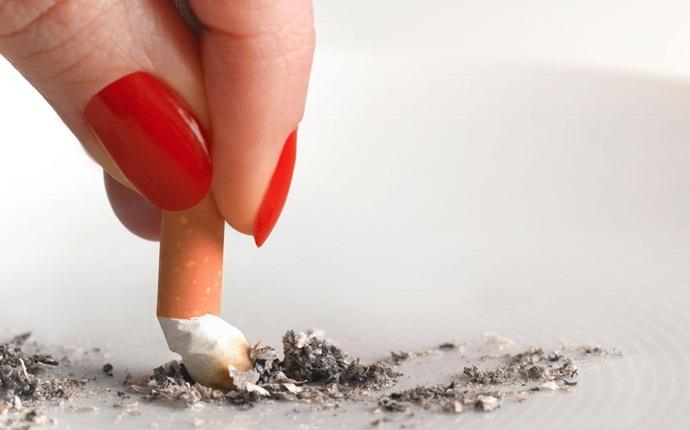 how to treat hpv - quit smoking