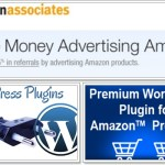 Amazon Affiliate Marketing  dễ dàng hơn với WordPress Plugin