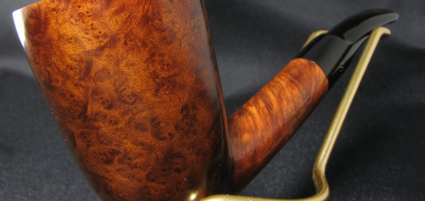 STANWELL Old Briar 506
