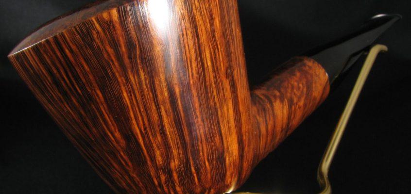 BJARNE Hand-Carved