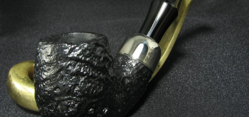 PETERSON'S System Standard 314 unsmoked