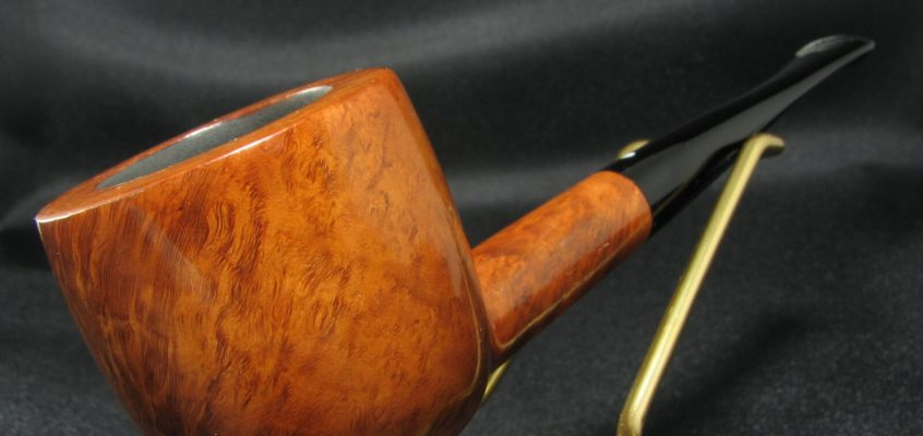 DUNHILL Root Briar 501, 1940
