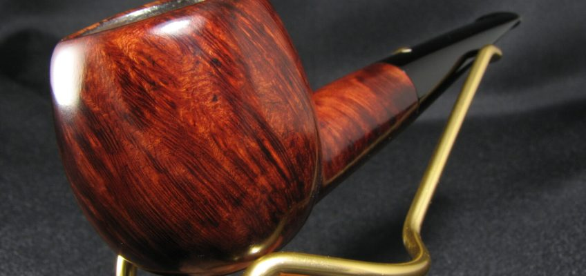DUNHILL A 107 Patent