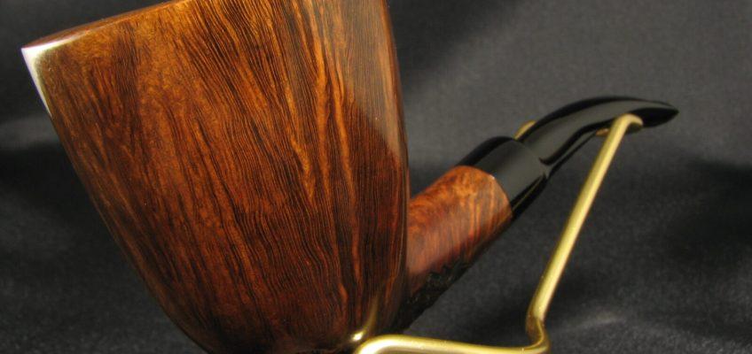 W.Ø. Larsen Handmade straight grain + rustic