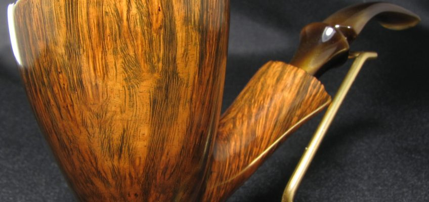 BEN WADE Golden Walnut