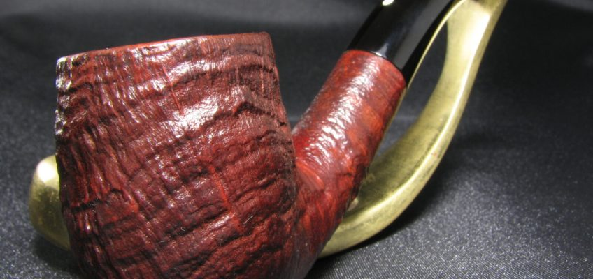 DUNHILL Red Bark 53