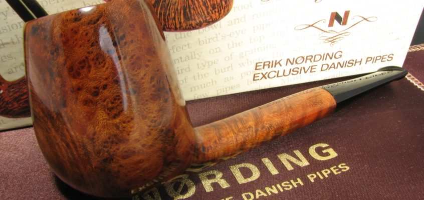 NORDING Danmark 318