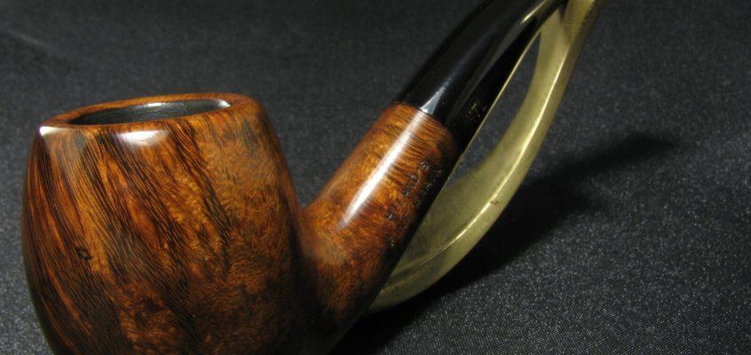 COMOY'S H.T.L. Hiland's Fine Grain 184