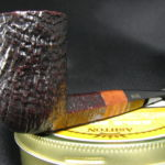 W.Ø. LARSEN Handmade sandblast