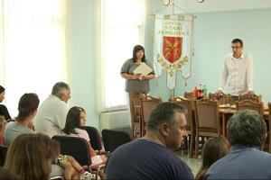 Općina Stari Jankovci izdvojila 800 kn za svakog prvašića