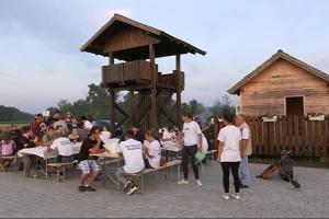 Završen Međunarodni ljetni kamp u Općini Nijemci