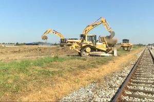 Započeli radovi na sanaciji bivšeg odlagališta otpada Papuk u Vinkovcima