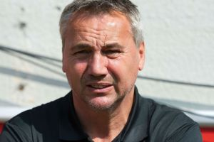 Cibalia ima novog trenera Peter Pacult
