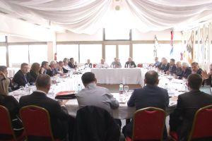 ministarstvo prometa sastanak