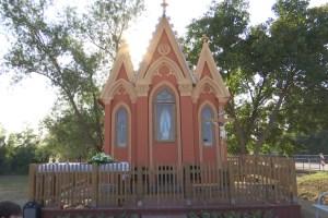 12082018 Prkovci- posveta obnovljene kapele 01