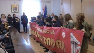 Humanitarna akcija Vukovaru ZaDar održana 23. put zaredom