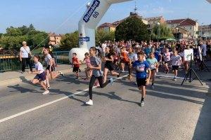 maraton vk